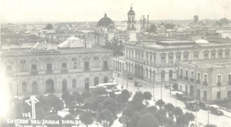 Palacio Municipal de Toluca, 135 años de historia