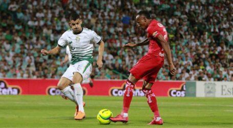 Errores defensivos hunden al Toluca, 2-1