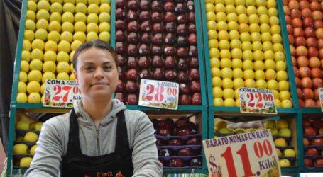 Sedeco y mercados, fortalecen economía regional