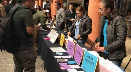 Martes de Empleo en Toluca, alternativa de trabajo