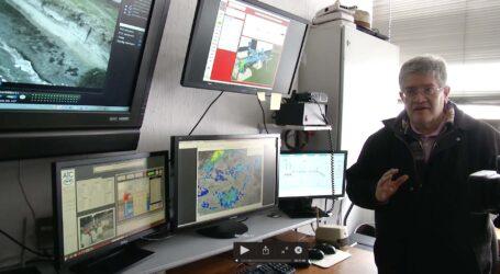 Monitorean ríos, arroyos y canales a cielo abierto