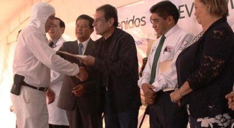 PREVENIMSS a favor de 30 trabajadores de Bimbo