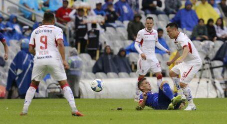 Tala perdió un balón; Toluca  a Ríos, Triverio y el partido