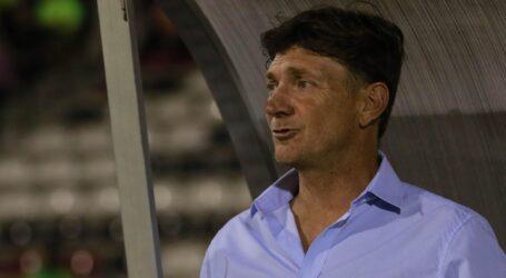 La primera revancha del Toluca no se cumplió en Copa
