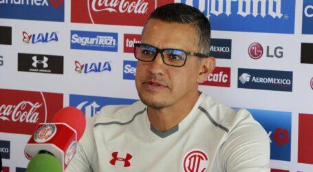 Sin confianza ante Puebla, dice Juan Carlos Mendoza
