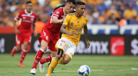 El triunfo del Toluca ante Tigres – Galería