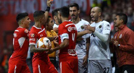 Así perdió el Toluca en Copa – Galería