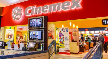 Cinemex® ofrece a sus invitados: Palomitas con salsa Tabasco®