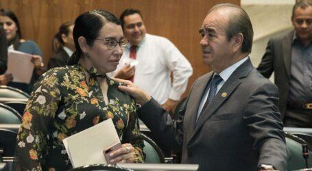 Edoméx con crisis económica y de seguridad: Cisneros
