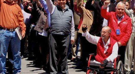 Se une Toluca a conmemoración nacional por las víctimas de los terremotos de 1985 y 2017
