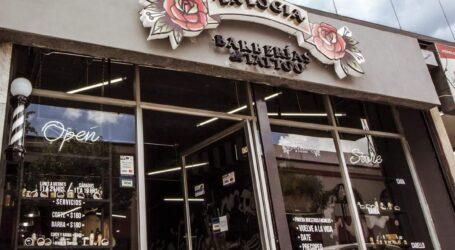 De la Barbería Clásica a la Moderna Barbería con Tattoo