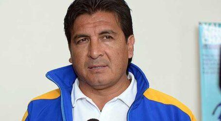 David Rangel asume la Dirección Técnica Potros UAEM FC