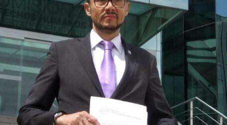 +El fracaso del PRI (IV); Uno de los pasantes asesinados era de UAEM; Erick ante CODHEM