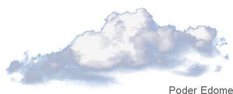 Las nubes son el hogar de los sueños