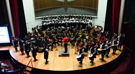 Embajada Británica conmemora Centenario del fin de la Primera Guerra Mundial con concierto