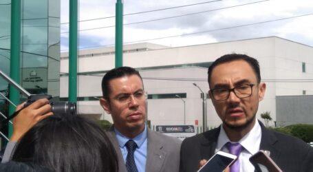 Erick Velázquez se queja en CODHEM Contra funcionarios de la UAEM