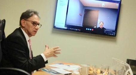 Impulsará UAEM la enseñanza virtual bajo estándares internacionales
