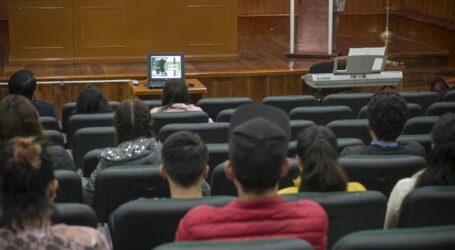 Inició Semana de la Facultad de Economía de UAEM