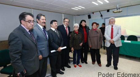 Apuesta UAEM por preservación de la memoria histórica