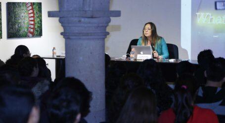 Realiza UAEM Coloquio Introducción al Arte Contemporáneo