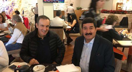 + Perdón de López Obrador, sin Arrepentidos ni Penitencia
