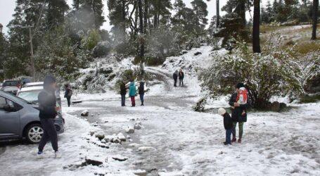 +Histórico no de la Cámara; susto en AIT; para subir al Nevado; libro de Claudia Ramírez