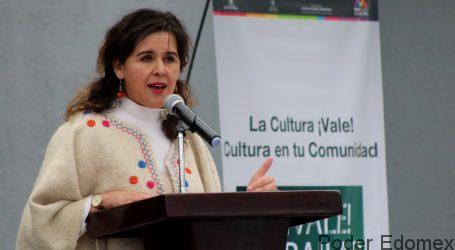 """ENTREGA SECRETARÍA DE CULTURA ESTÍMULOS DE """"¡LA CULTURA VALE!"""""""