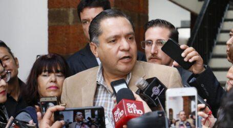 ANUNCIAN MAYOR PRESUPUESTO EN MATERIA DE SEGURIDAD, PARA TOLUCA