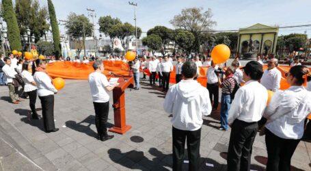Erradicación de la violencia contra la mujer, una de las deudas sociales más grandes: Alfredo Barrera