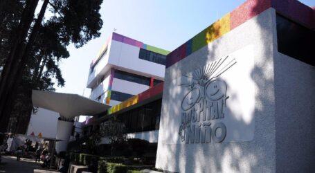 50 ANIVERSARIO DEL HOSPITAL PARA EL NIÑO