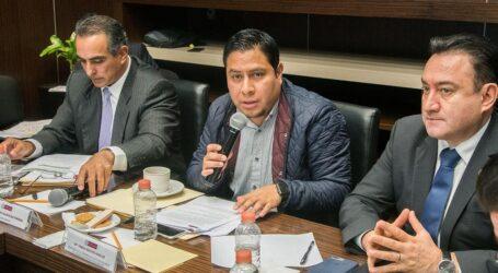TERMINA REVISIÓN DEL INFORME DE LA CUENTA PÚBLICA ESTATAL; INICIA ANÁLISIS DEL INFORME DE LAS CUENTAS MUNICIPALES