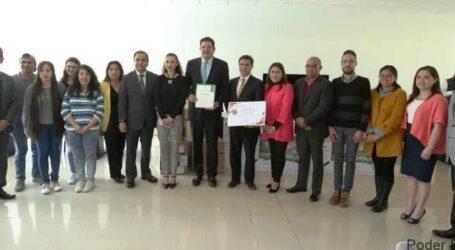 ALIANZA METEPEC-UAEMéx GENERÓ RESULTADOS POSITIVOS PARA LA ADMINISTRACIÓN MUNICIPAL