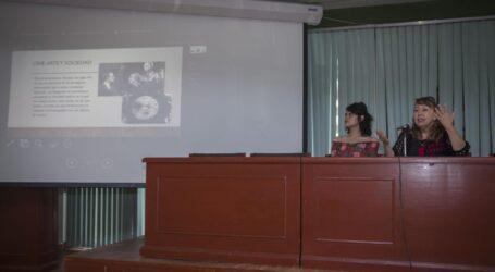 En UAEM Encuentro Nacional de Filosofía y Cine