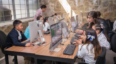 UAEM acerca la programación computacional a los niños