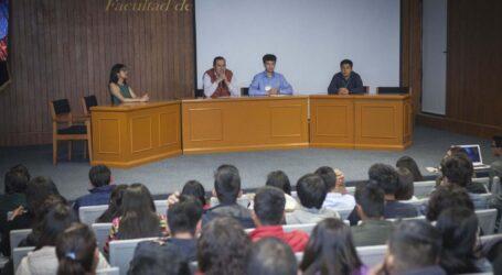 Estudiantes UAEM plantean soluciones a problemas ambientales