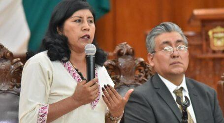 REAFIRMA CARLOS LOMAN ALIANZA DE EXINTEGRANTES DE LA BANCADA DEL PES CON MORENA