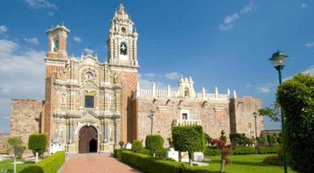 Por 2º. año consecutivo, San Andrés Cholula en Puebla encabeza ranking de las Ciudades más Románticas