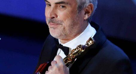De nuevo, México y Alfonso Cuarón En la cúspide de los 91 Oscar