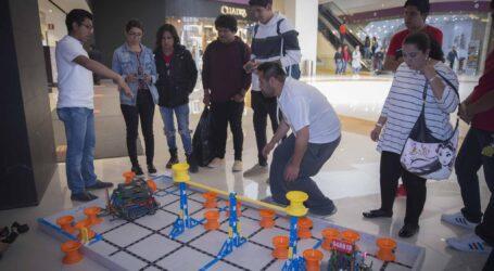 UAEM acerca ciencia y tecnología a la sociedad