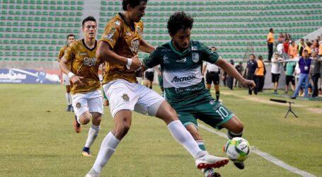 Potros perdió en Zacatepec 3-1