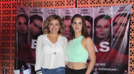 Estelas del Narco, el 28 de Marzo en el Teatro Morelos
