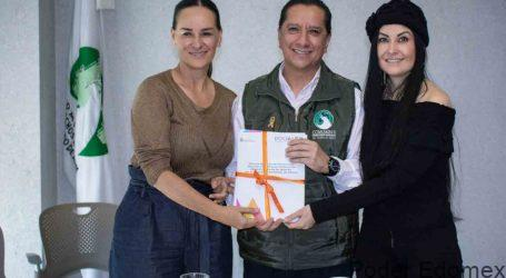 COORDINAN CODHEM, FGJEM Y GOBIERNO DEL EDOMÉX TRABAJOS PARA ATENDER RECOMENDACIÓN EN MATERIA DE VIOLENCIA FEMINICIDA