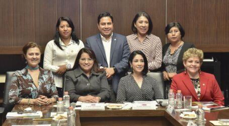 RESPALDA COMISIÓN PROGRAMA PARA PREVENCIÓN DE FEMINICIDIOS