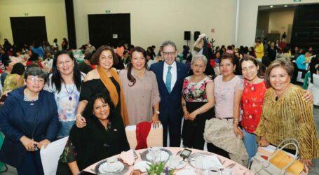 Avanza UAEM hacia igualdad de oportunidades entre hombres y mujeres: Alfredo Barrera