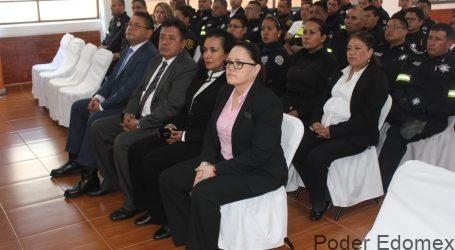 CURSO PARA PROFESIONALIZAR A POLICIAS
