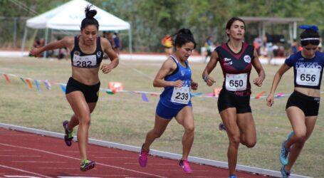 Cae la primera medalla parala  UAEM en Universiada Nacional 2019