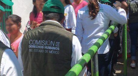 CODHEM PROTEGE LOS DERECHOS HUMANOS DE LAS PERSONAS PRIVADAS DE LIBERTAD A TRAVÉS DE OFICINAS EN 5 CENTROS PREVENTIVOS