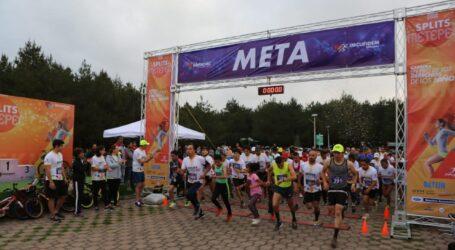 MÁS DE 600 PARTICIPANTES EN LA JUSTA DEPORTIVA CONMEMORATIVA