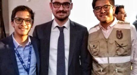 """EGRESADOS UAEM PARTICIPARÁN EN PROGRAMAS DE MEJORAMIENTO URBANO 2019 """"MI MÉXICO LATE"""""""