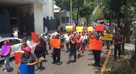 VECINOS Y COMERCIANTES ACUSAN INGOBERNABILIDAD  POR SOBERBIA DE ALCALDESA PATRICIA ACEVES